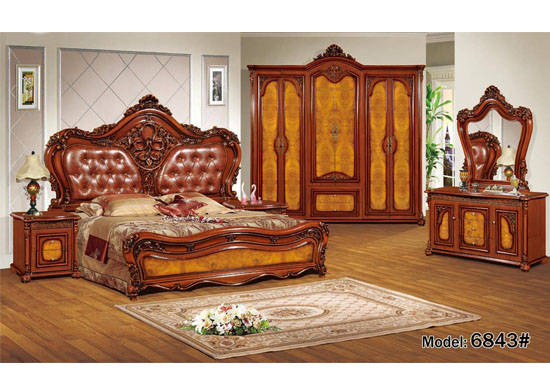 Classic Bedroom furniture set - bedroom furniture,dinning ...
